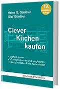 Buch Clever Küchen kaufen