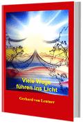 Buch Viele Wege führen ins Licht
