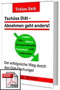 eBook Tschüss Diät – Abnehmen geht anders